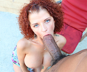 Banging her son's friend for a thrill - Milf Porn