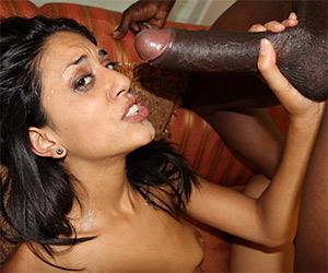 Brunette milf gets fucked REAL HARD - Milf Porn